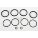 Front or Rear Caliper Seal Only Kit - 1702-0127