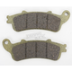 Gold+ Organic Brake Pads - 7177-GOLDPLUS