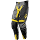 Black/Gray/Yellow Renegade Pants