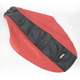 Red/Black Seat Cover - 0821-1194