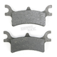 Qualifier Brake Pads - 1720-0240