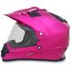 Fuchsia FX-39DS Helmet