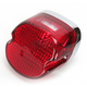 Laydown Taillight Assembly - DS-272198