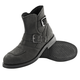 Womens Black American Beauty Boots