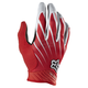 White/Red Airline Gloves