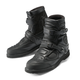 Black Patrol Waterproof Boots