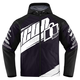 Black/White Team Merc Jacket