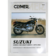 Suzuki Repair Manual - M376