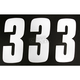 Factory 6 in. Numbers - FX08-90053