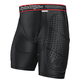 Black 3600 Protection Short