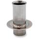 1 Inch Quiet Core Exhaust Insert - 98-51000