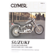 Suzuki Repair Manual - 4815