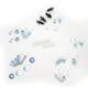 Plastics Fastener Kit - HON-0150230
