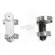 Switchblade Windshield Mounting Hardware Kit - KIT-Q202