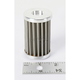 Stainless Steel Oil Filter - OFS-5004-00
