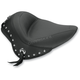 Wide Studded Solo Seat - 76750