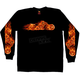 Hell Bike Long Sleeve T-Shirt