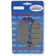 X-treme Performance Brake Pads - 7257X
