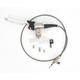 Jack Hydraulic Clutch System - 0120513