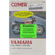 Yamaha Repair Manual - M403