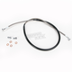 Xtreme Stainless Steel Front Brake Line Kit - 61007BK