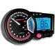 RX-2 GP-Style Speedometer - BA010001
