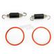 Pipe Spring/O-Ring Kit - 014814