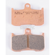 Double-H Sintered Metal Brake Pads - FA347HH