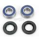 Front Wheel Bearing Kit - 0215-0102