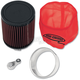 Pro-Flow Airbox Filter Kit with K&N Filter - PD-234