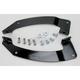 Saddlebag Support Bracket Mounting Kit - 02-6134M