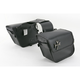 Large Iron Cross Saddlebags - SB80505