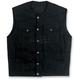 Black Prime Cut Vest