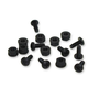 Nylon Fastener Kit 8-pack - 32-120