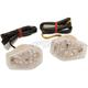LED Marker Lights for Fairings - 25-8520
