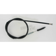 Front Brake Cable - 02-0026