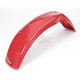 Red Front Fender - 123502