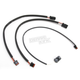 Ready-To-Install Handlebar Extension Harness +15 in. - NHCX-J15