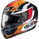 Blue/Orange/Red/White RPHA-10 Pro Elsworth MC-6 Helmet