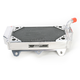 Left X-Braced Aluminum Radiator - MMDBYZ450F10LX