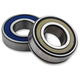 Sealed Wheel Bearings with ABS - 0215-0962