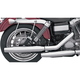 3 in. HP-Plus Slip-On Tapered Mufflers - 202410