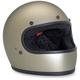 Flat Titanium Gringo Helmet