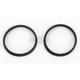 Intake Manifold O-Rings - 16-0243