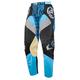 Blue XCR Pants