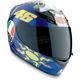 The Donkey K3 Series Helmet