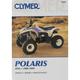 Polaris ATV Repair Manual - M496
