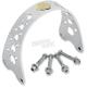 Chrome Tracker Front Fork Brace - 0208-2034-CH