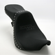 Studded Weekday 2-Up XL Seat without Driver Backrest Receptacle - YMC-611-01-01