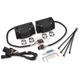 Black Stealth Supercoil Kit - 140414S